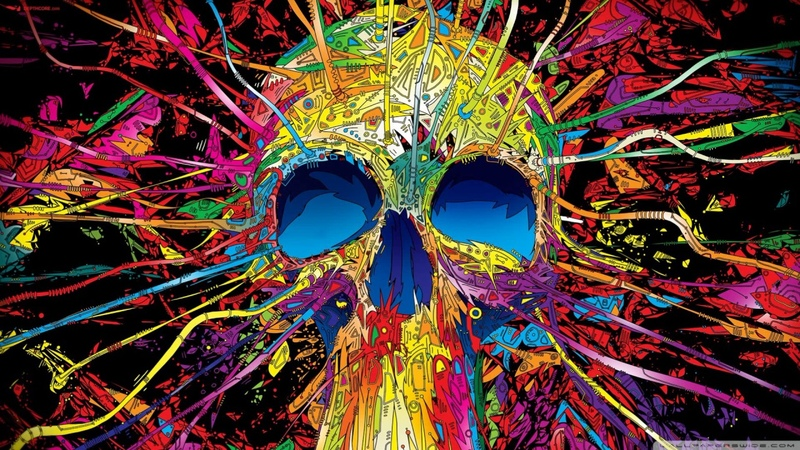 Frenchcore 2017 mix (43min, 200bpm)