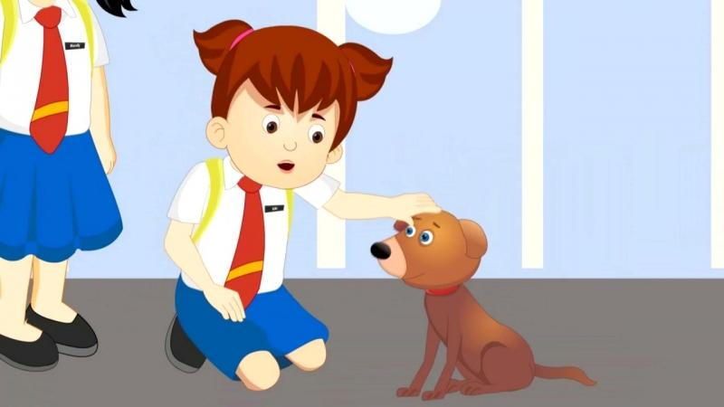 Whats Your Name Song for Kids - Kindergarten, Preschool ESL - Fun Kids English