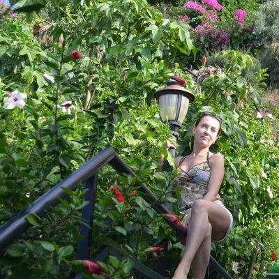 Ирина Кокорина, 27 июня , Старый Оскол, id56423777