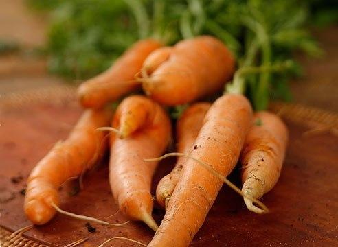 Как приготовить морковь по-корейски в домашних условиях. Я