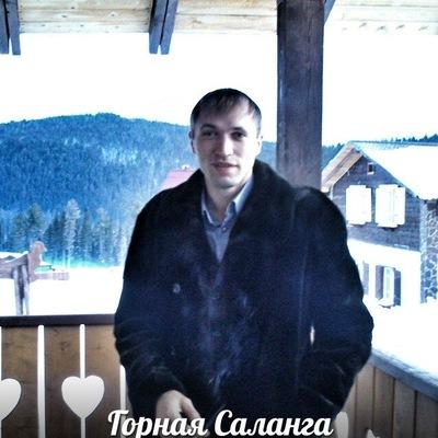 Евгений Мугалеев