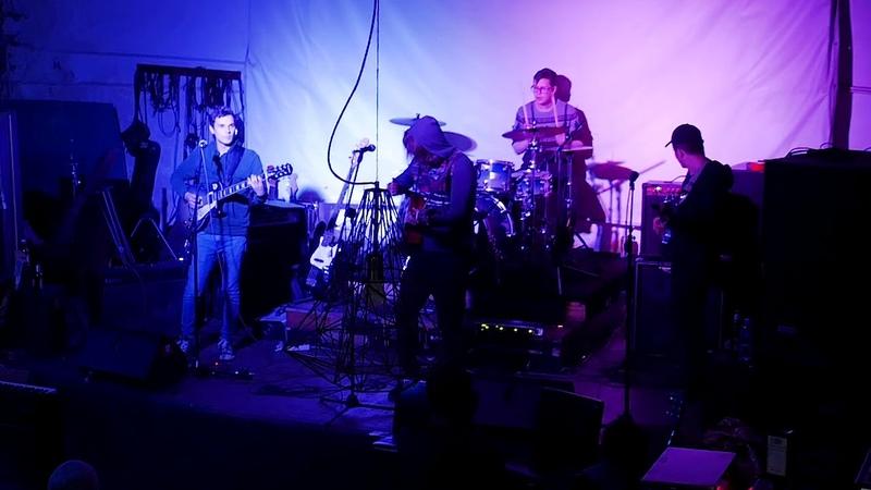 SPASiBO - Сон в Красном Тереме (LIVE at DT Bar Kunming)
