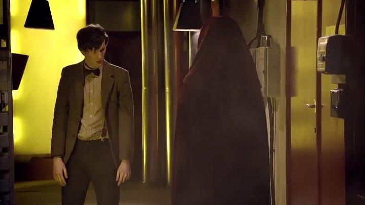 Доктор Кто 5 сезон 2 серия Зверь внизу смотреть онлайн без регистрации