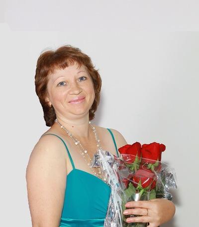 Инна Михайлова, 23 декабря 1989, Нефтеюганск, id215825575