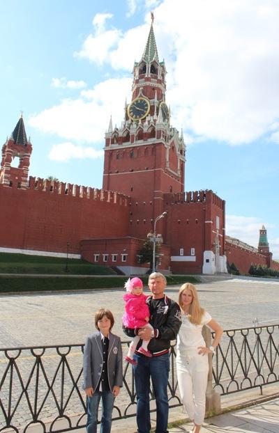 Елена Федотова, 12 апреля , Осинники, id57023333