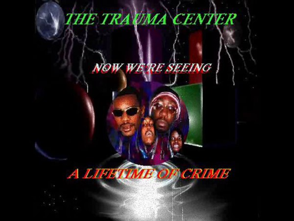 The Trauma Center - Massacre Mayday (1998)