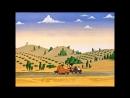 Как казаки. Все серии. Часть 3 (1984-95 гг) cartoon The Cossacks