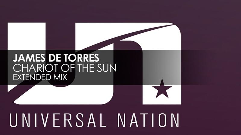 James de Torres Chariot Of The Sun