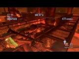 Resident Evil 6 PC - No Mercy (Наемники возмездие) С ракетницей - часть05
