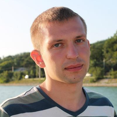 Александр Черёмухин, 22 октября 1988, Москва, id9074292