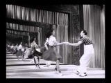 Dean &amp Jewel Lindy Hop --- Glen Gray (Reversed)