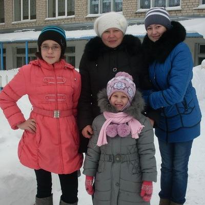 Любовь Илларионова, 13 июня , Нурлат, id163854063