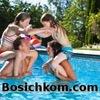 Босичком - детские игры и развлечения для детей!
