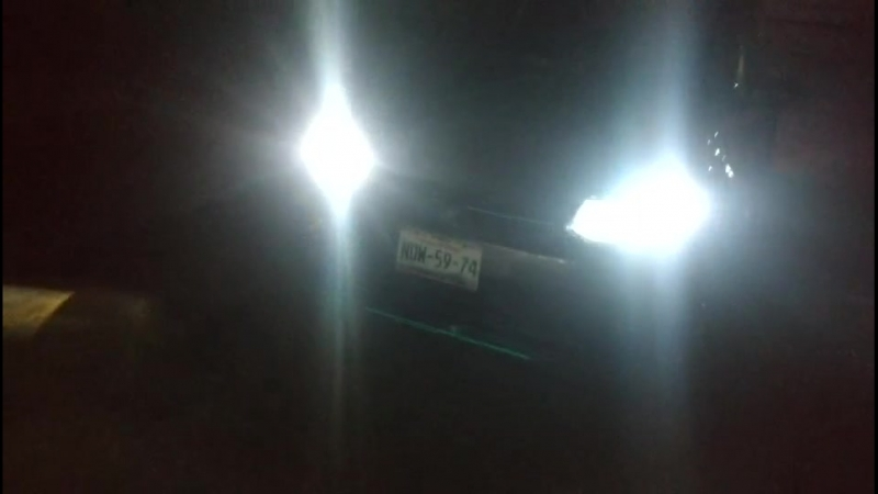 G11A LED Headlight from TOPCITY