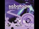 Sabotage Qu'Est-Ce Que C'Est - Who Am I (Apoptygma Berzerk Remix)