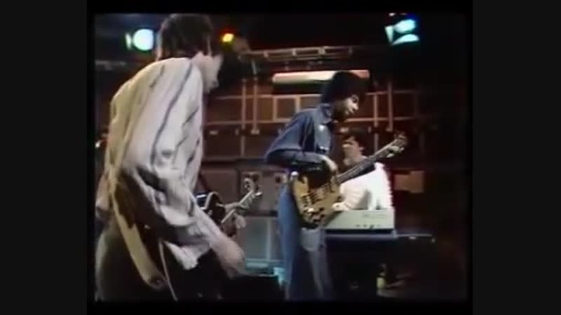 1975 01 01 Old Grey Whistle Test 4 13 Ace and Leo Sayer with Huw Lloyd Langtom