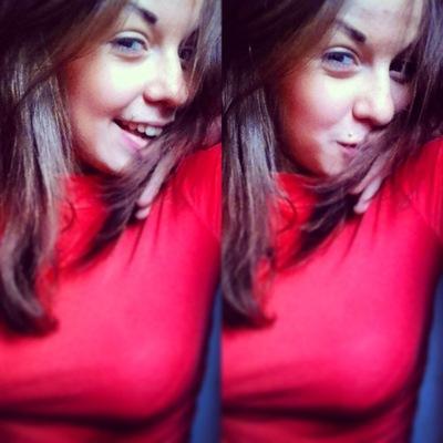 Дарья Якименко, 20 января , Санкт-Петербург, id7978905