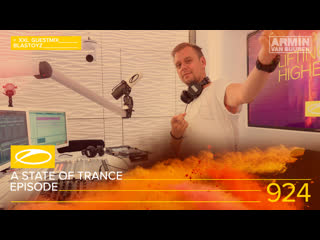 A state of trance episode 924 [#asot924] xxl - armin van buuren