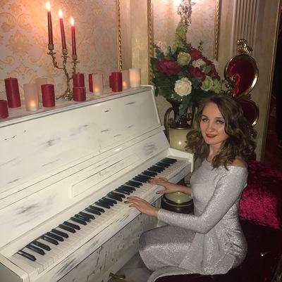 Юлия Пеховкина
