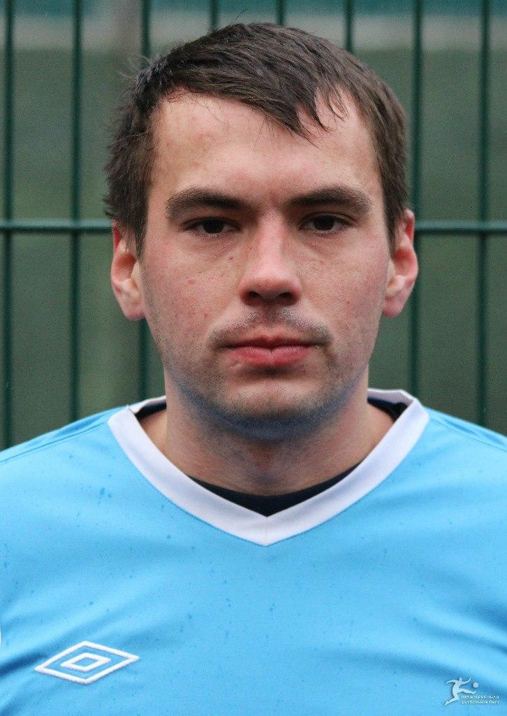 Виталий Шибаев