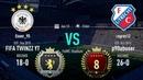 FIFA19 DEC WL 2 Top8 vs Elite1 PS4 regres12 esser 95