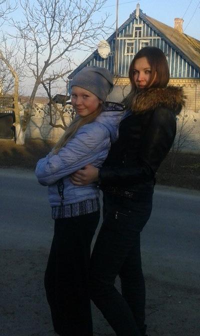 Анастасия Давыдова, 19 февраля 1999, Мелитополь, id166960428