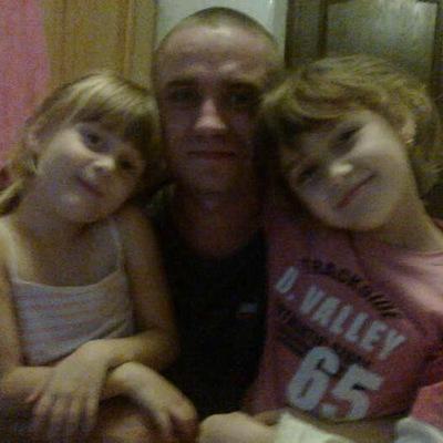 Роман Стефанюк, 6 ноября 1985, Санкт-Петербург, id227729386
