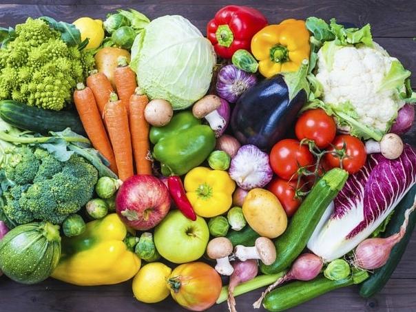 19 советов по приготовлению овощей.