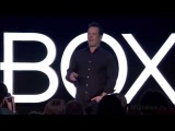 Конференция Microsoft на Gamescom 2014 за 4 минуты
