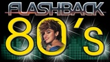 Disco Dance Best of the 80s Legends - Flash Backs 80s Disco Music - Italo Disco Best Old Songs