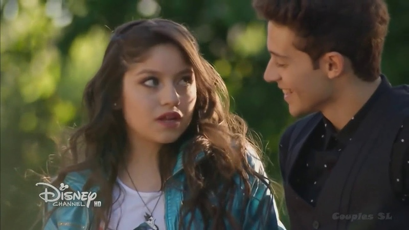 Matteo y Luna Lutteo Wouldn't Change a Thing