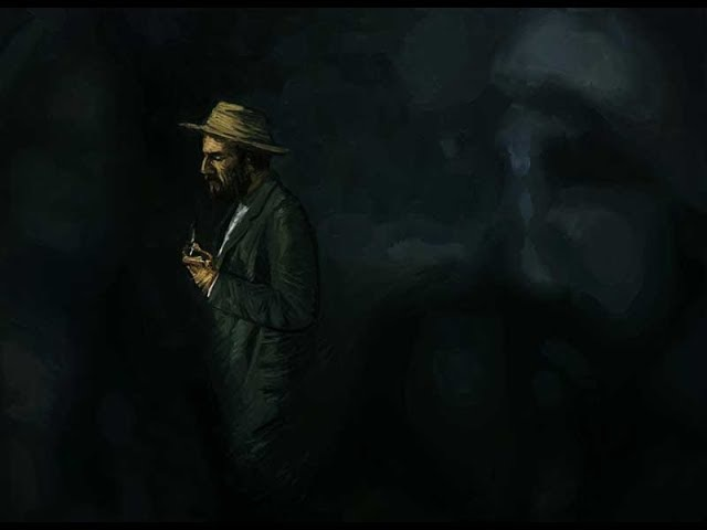 Loving Vincent Official Theatrical Trailer