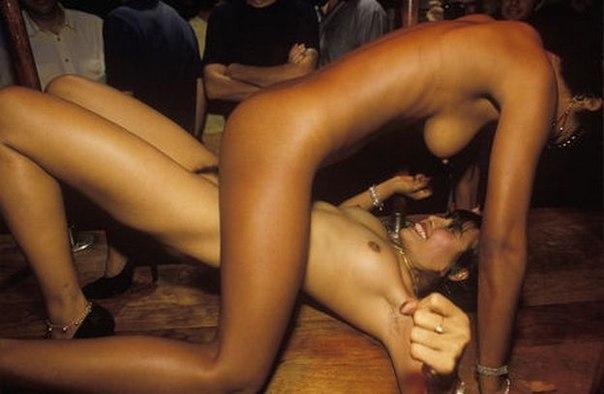 Секс в Паттайе.