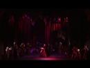 Александра Каспарова, Фёдор Осипов – Бал Мюзикл «Бал Вампиров» 30.06.18