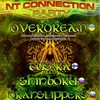 22.02 Overdream / Tus'ka - Live in SPB (UA/FIN)