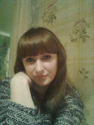 Татьяна Коваленко, 22 декабря 1990, Мелитополь, id145333453
