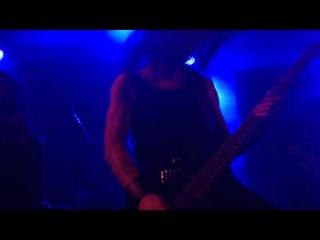 Ondskapt : Feeding The Flames - Ominous Worship Of The Divine (Live In Paris)