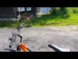 МайнКрафт 2.0 Реалистик #15 - Велосипеды