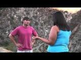 Экстремальное преображение - экстремальное похудение. 1 сезон 1 серия. Рэйчел 21 год 150 кг.