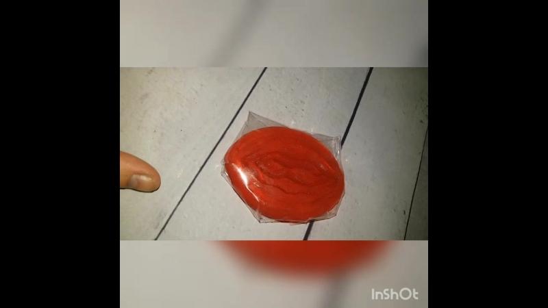 карамельная вагина