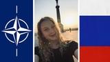 NATO alebo Rusko