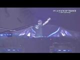 Armin van Buuren Live at ASOT 650 Utrecht 2014