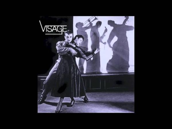 Visage - We Move
