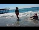 Часть 2: Ундину принёс морской прибой))