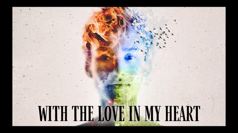With The Love In My Heart - Jacob Collier w Metropole Orkest cond Jules Buckley [OFFICIAL AUDIO]