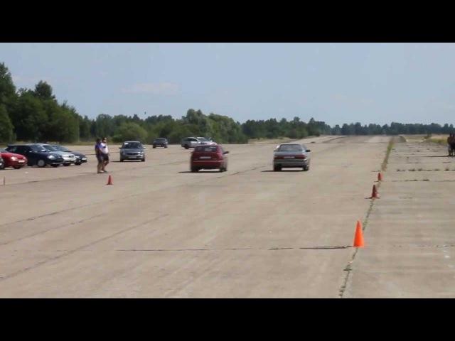 6Region Быхов Сеат Толедо vs Ауди 80