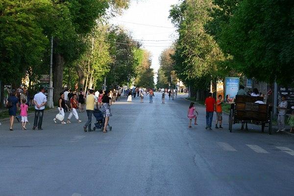 14 сентября в Таганроге на