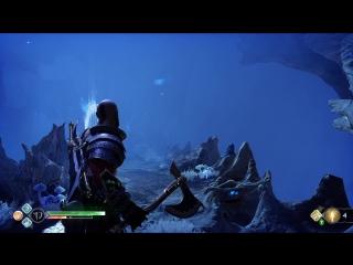 God of War axe kill_1
