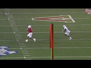 NCAAF 2016 / Week 09 / 28.10.2016 / Air Force Falcons - Fresno State Bulldogs / 1Н / EN
