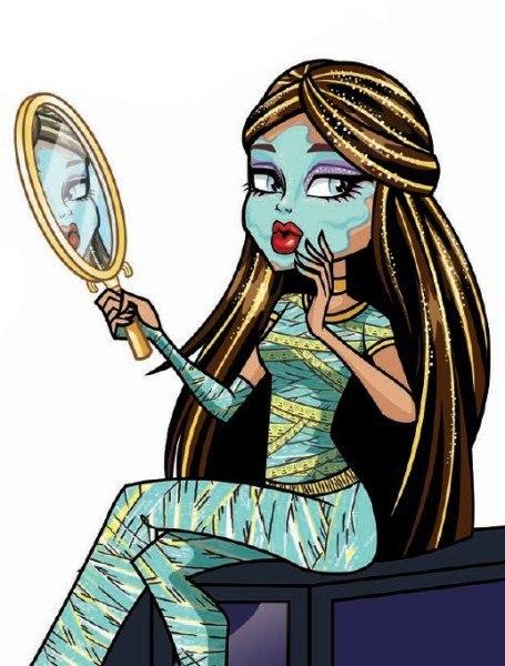 Как правильно делать макияж для глаз карих